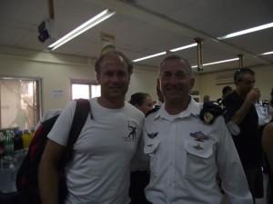מפקד חיל הים